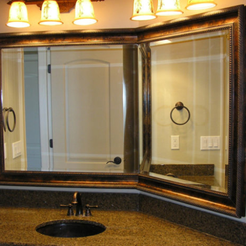 mirrors supplier lindon utah