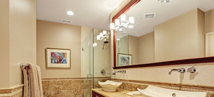 mirror supplier and contractor lindon utah