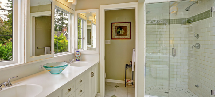 shower doors supplier and contractor lindon utah