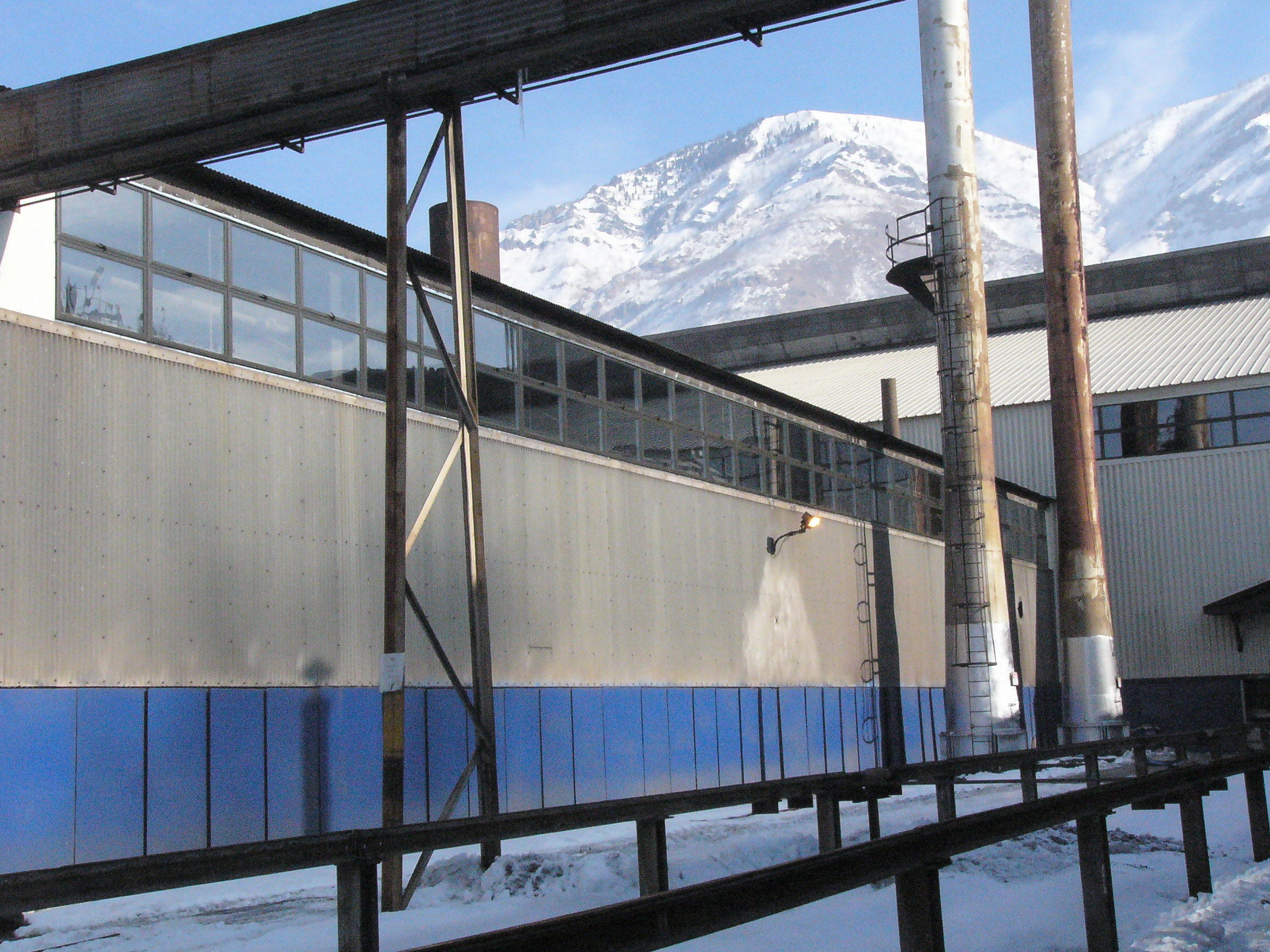 commercial windows and glass products lindon utah